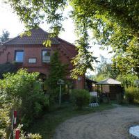 Haus Elbtalaue