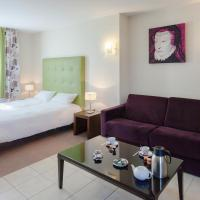 Hotel Pictures: Villa Bellagio Amboise, Amboise