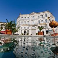 Hotel Pictures: Hôtel François Premier Cognac Centre, Cognac