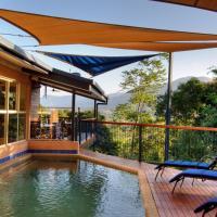 Hotel Pictures: Kookas Bed & Breakfast, Cairns