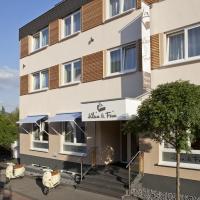 Hotelbilleder: Hotel Klein & Fein Bad Breisig, Bad Breisig
