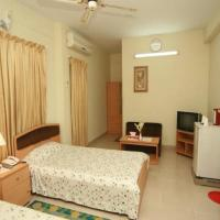 Hotel Pictures: Red Chillies Restaurant and Guest house, Bogra