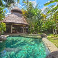 Moyo Two-Bedroom Villa with Private Pool