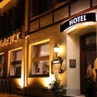 Hotelbilleder: Hotel Restaurant Siegblick, Siegburg