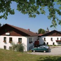 Hotel Pictures: Landgasthof Binder, Harbach