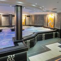 Hotel Pictures: Hotel Spa Diana Parc, Arinsal