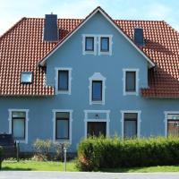 Hotel Pictures: Altes Zollhaus Wremen, Wremen