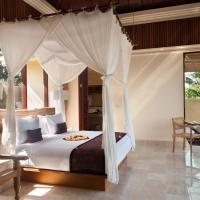 Special offer - Premiere One-bedroom Valley Pool Villa with Lunch and Dinner