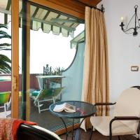 Junior Suite with Terrace and Sea View - Top Floor