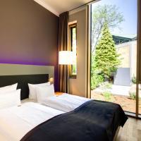 Hotel Pictures: Qube Heidelberg, Heidelberg