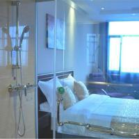 Hotel Pictures: GreenTree Inn JiangSu WuXi GuangRui Road DongFeng Bridge Business Hotel, Wuxi