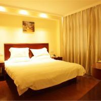Hotellikuvia: GreeTree Inn JiangSu Suzhou Taiping High-speed North Station Express Hotel, Suzhou