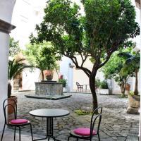 Hotel Pictures: San Francesco Relais, Massa Lubrense