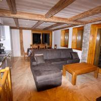 Penthouse Apartment Prestige with 4 Suites (12 Adults)