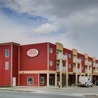 Hotel Pictures: Nova Inn Edson, Edson