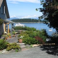 Hotel Pictures: Quadra Island Harbour House B&B, Heriot Bay