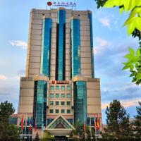 Hotelbilleder: Ramada Plaza Astana Hotel, Astana