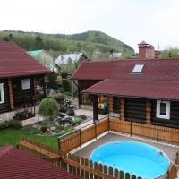 Hotelfoto's: Zagorodniy Complex Podvorie, Lipovyy