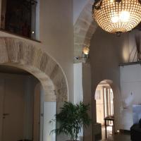 Fotografie hotelů: Ucciardhome Hotel, Palermo