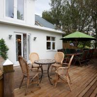Skógar Guesthouse