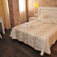 Hotel Pictures: Hostal Rabel, Ponferrada