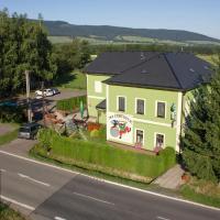 Hotel Pictures: Penzion na Certovce, Dolní Orlice