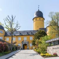 Hotelbilleder: Hotel Schloss Montabaur, Montabaur