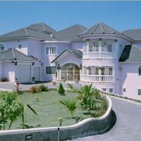 Zdjęcia hotelu: Ocean View Villa, Montego Bay