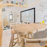Pine Studio (5 adults)