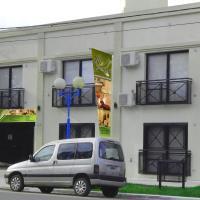 Hotel Pictures: Apart Avenida, Concordia