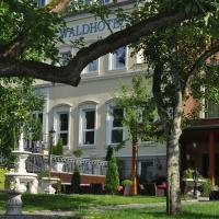Hotelbilleder: Waldhotel Rheinbach, Rheinbach