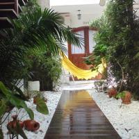 Hotelfoto's: Pousada Luzena, Morro de São Paulo