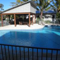 Hotel Pictures: Woodgate Beach Houses, Woodgate
