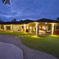 Hotel Pictures: GT - Rarotonga Fishing Lodge, Rarotonga