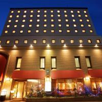 Hotellbilder: Nest Hotel Sapporo Ekimae, Sapporo