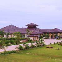 The Hotel Amara Nay Pyi Taw