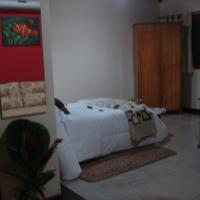 Deluxe Double Room with Frontal Sea View