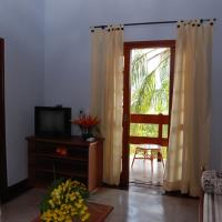 Deluxe Family Room with Frontal Sea View
