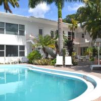 Foto Hotel: Winterset A North Beach Village Resort Hotel, Fort Lauderdale