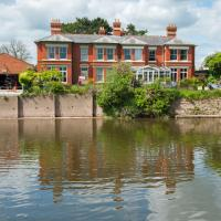 Hotel Pictures: East Friars Bed and Breakfast, Hereford