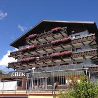 Hotel Pictures: Hotel Erika, Arzl im Pitztal