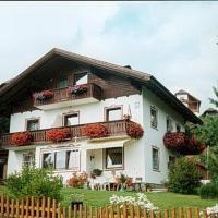 Hotellbilder: Gästehaus Zaller, Mariapfarr