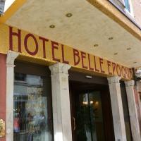 호텔 벨 에포크