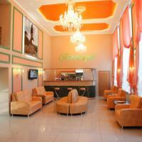 Hotel Pictures: Pyatigorsk Hotel, Pyatigorsk