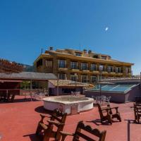 Hotel Pictures: Hotel Riopar Spa, Riópar