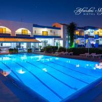 Fotografie hotelů: Afandou Sky Hotel, Afantou