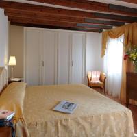 Classic One-Bedroom Apartment