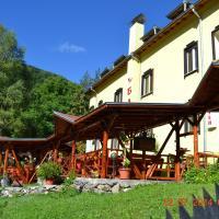 Hotel Pictures: Hotel Neven, Rilski Manastir