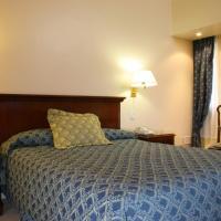 Matrimonial Executive Double Room