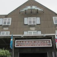 Harbor House Hotel and Marina